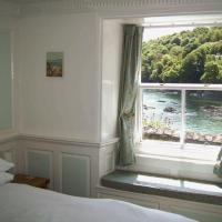 Balcony Cottage, Cawsand