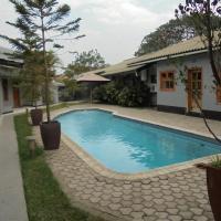 Nobutula Lodge