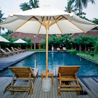 Villa Karang Hotel and Restaurant