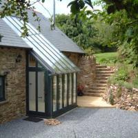 Preston House Barn, Woodleigh