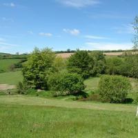 West Huckham Barn, Taunton