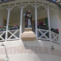 Hotel Karthäuser Hof