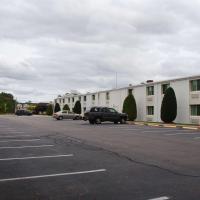 Motel 6 Providence East