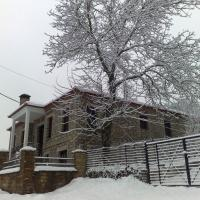 Traditional Stone House in Aidonia Grevenon