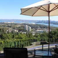 Sea View Garden Luxury Guest House