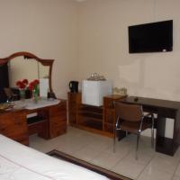 Dazi Lodge Executive Zambezi