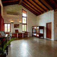 Bamboo Villa Kandy