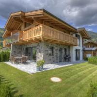 Deer & Dear Luxury Chalet