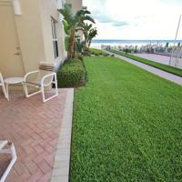 Sea Coast Gardens II 107