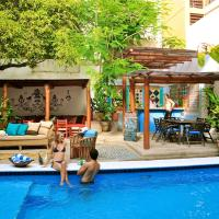 Villa Mercedes Petit Hotel-Adults Only