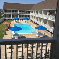 Apartment in Royal Atlantic Beach Resort