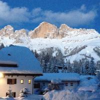 Casa al Lago di Carezza - Dolomiti