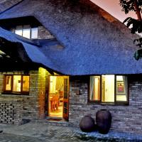 Khutso Lapeng - Kruger Park Lodge