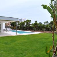 Luxury Beach House Large Villas Sitges