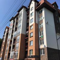 Apartments on Kaliningradskii prospect