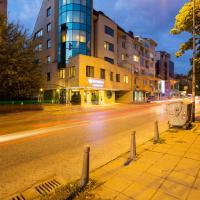 Best Western Lozenetz Hotel