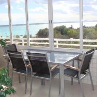 Apartamento Playa Paraiso