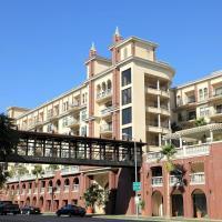 Los Angeles Resort Apartment 2