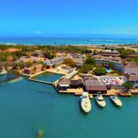 The Grand Port Royal Hotel Marina