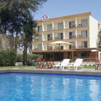 B Hotel Nasca