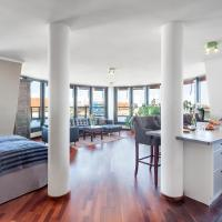GreatStay Apartment - Danzigerstr.