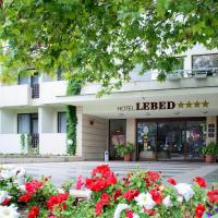 Lebed Hotel All Inclusive