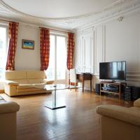 Apartment Avenue d'Iéna - Paris 16