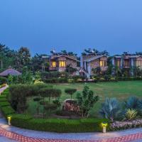 The Roar Resort by Parfait