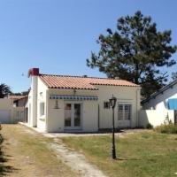 Rental Villa En Centre 1