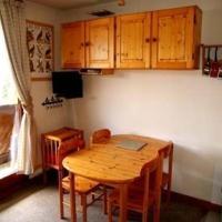 Rental Apartment Doris - Flaine