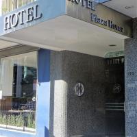 Hotel Plaza Roma