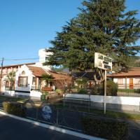 Apart Hotel Los Cedros