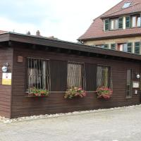 Hotelpension Klosterpost