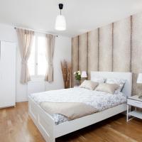 Villejuif - Close Paris - Metro Line 7 - 3 Bedrooms