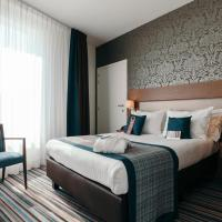 Hotel Leopold Oudenaarde