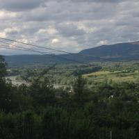 Panoráma Nyaraló