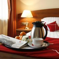Kameliya-V Mini-hotel