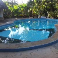 Dream Of Africa cottages -Kanamai Sieglinde