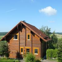 Ferienhaus Berg.erleben