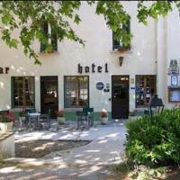 Auberge du Rascalat