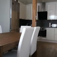 Apartment Chek