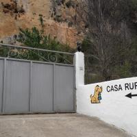 Casa Rural El Rincón de Palomera
