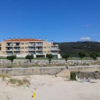 Apartamentos Turísticos Playa de Osmo