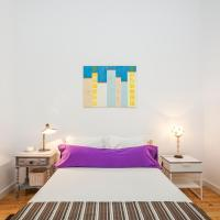 Studio Calvario - Lisbon Apartments
