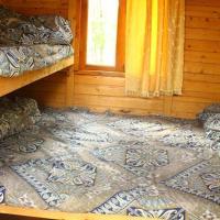 Campsite Cheremshanka
