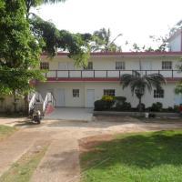 Hotel Cabrera Inn