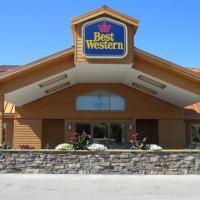 Best Western - Sturgis Inn