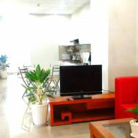 Kim Quang Apartment