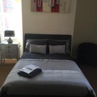 Hanley Accommodation