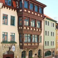 Altstadthotel Schlundhaus & Rautenkranz